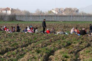 Köhler hält Flüchtlings Obergrenze für Irrweg 310x205 - Köhler hält Flüchtlings-Obergrenze für Irrweg