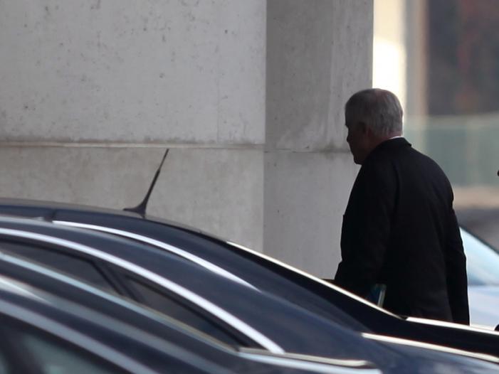 Photo of Merkel und Seehofer wollen keine Kampfkandidatur
