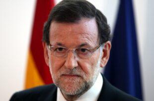 Rajoy als spanischer Regierungschef wiedergewählt 310x205 - Rajoy als spanischer Regierungschef wiedergewählt