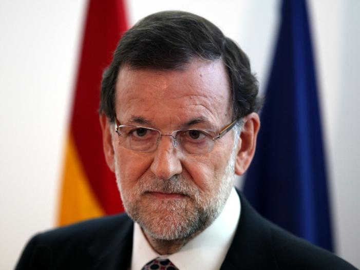 Photo of Rajoy als spanischer Regierungschef wiedergewählt
