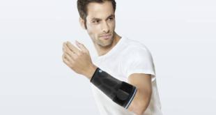 Tennisarm 310x165 - Ein Tennisellenbogen kann unbehandelt zu bleibenden Schäden führen