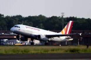 UFO weitet Streik auf Germanwings aus 310x205 - UFO weitet Streik auf Germanwings aus