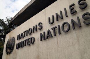 Vereinte Nationen verurteilen Luftangriff im Jemen 310x205 - Vereinte Nationen verurteilen Luftangriff im Jemen
