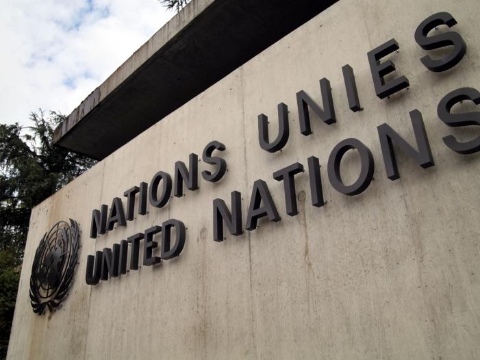 Bild von Vereinte Nationen verurteilen Luftangriff im Jemen