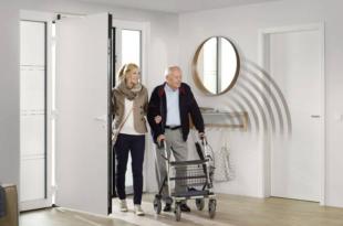 barrierefrei wohnen 310x205 - Barrierefreies Wohnen: Türantriebe sind entscheidender Bestandteil