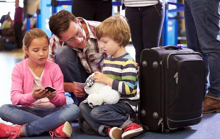jahresreiseversicherung - Jahresreiseversicherung: Wer häufig unterwegs ist, kommt günstiger