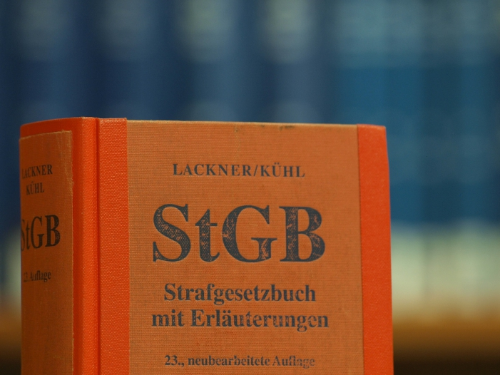 Deutsche Staatsanwaltschaften erledigten 2015 rund 5 Millionen Ermittlungsverfahren - Staatsanwaltschaften erledigten 2015 rund 5 Millionen Ermittlungsverfahren