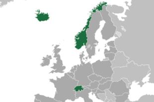 EFTA 310x205 - EFTA-Staaten bauen Freihandel aus