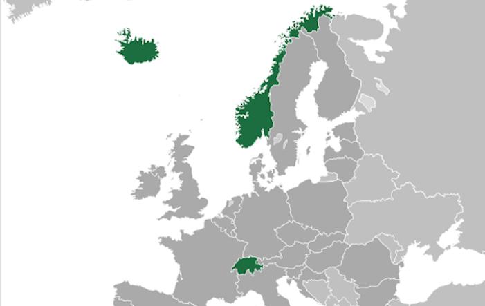 Photo of EFTA-Staaten bauen Freihandel aus