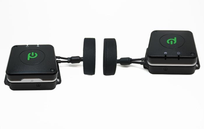 PowerbyProxi stellt drahtloses Energieübertragungssystem vor