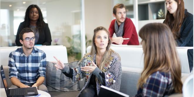 Feedbackkultur 660x330 - Studie: Jährliche Mitarbeitergespräche haben ausgedient