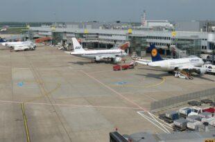 Flughafen Duesseldorf 310x205 - Flughafen-Düsseldorf - das nordrhein-westfälische Tor zur Welt