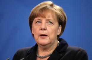 Merkel Gutes Klima der Sozialen Marktwirtschaft erhalten 310x205 - Merkel: Gutes Klima der Sozialen Marktwirtschaft erhalten