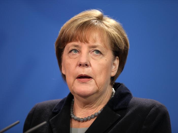 Photo of Merkel: Gutes Klima der Sozialen Marktwirtschaft erhalten