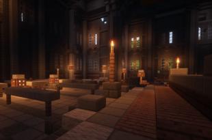 Minecraft 310x205 - Studie: Videospiele sind unabhängig vom Alter ein verbreitetes Hobby