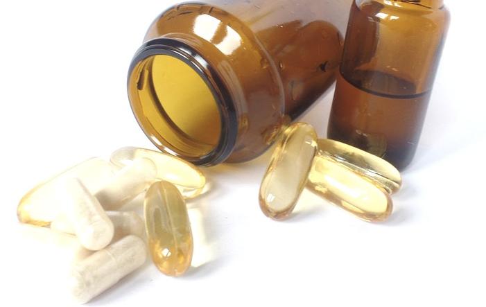 Bild von Nahrungsergänzungsmittel: Vitamine & Co. werden immer beliebter