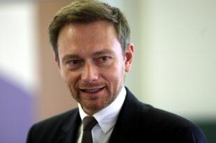 Norbert Haug berät FDP Chef Lindner 310x205 - Norbert Haug berät FDP-Chef Lindner