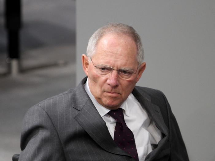 Photo of Schäuble verschärft Kampf gegen Steueroasen und Briefkastenfirmen