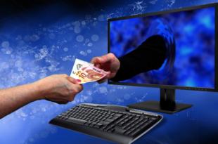 online zahlen 310x205 - Onlinezahlungen: Banken holen gegenüber E-Wallets Boden auf