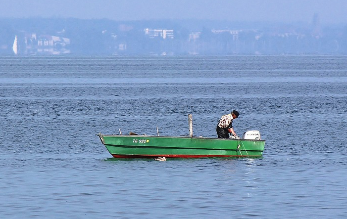 Binnenfischerei - Binnenfischerei als Nahrungsquelle weltweit unterschätzt
