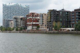 Hafencity 310x205 - Gruner + Jahr zieht in die Hamburger HafenCity