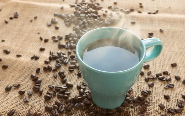 Photo of Kaffee – Muntermacher am Arbeitsplatz