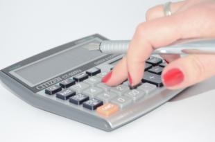 Steuern sparen 310x205 - Steuertipps: Sparen für Arbeitnehmer und Selbstständige