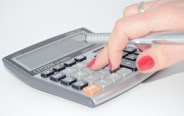 Bild von Steuertipps: Sparen für Arbeitnehmer und Selbstständige