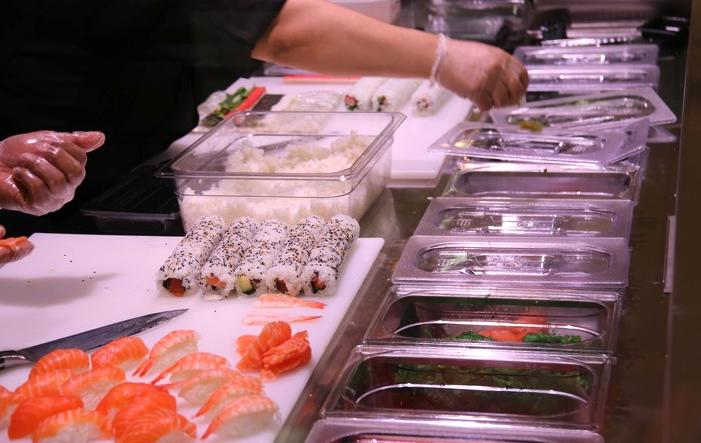 Photo of Sushi Daily mit neuem Standort in Krefeld