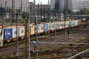 bahn will schienengueterverkehr zwischen europa und china ausbauen 310x205 - Bahn will Schienengüterverkehr zwischen Europa und China ausbauen