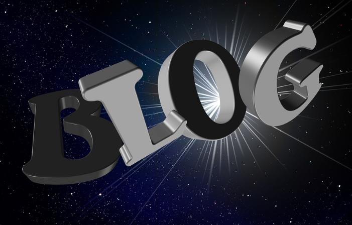 Bild von .blog: Die perfekte Domain für alle Blogger?