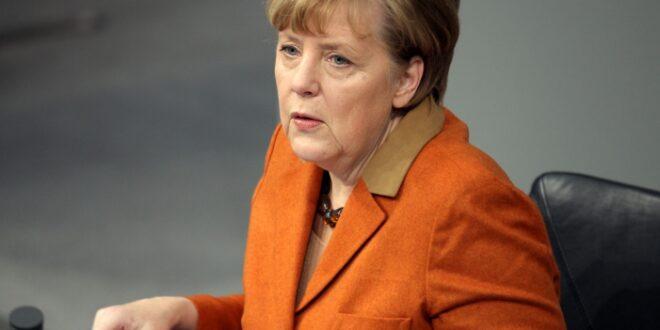 emnid umfrage deutsche trauen merkel immer noch am meisten zu 660x330 - Emnid-Umfrage: Deutsche trauen Merkel immer noch am meisten zu