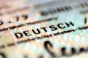 """fuehrende cdu politiker gegen doppelpass als wahlkampfthema 310x205 - Führende CDU-Politiker gegen """"Doppelpass"""" als Wahlkampfthema"""