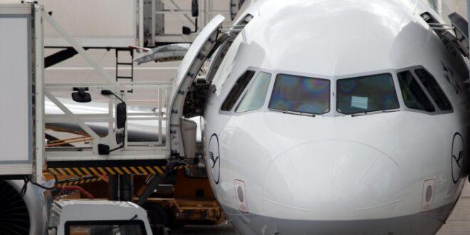 lufthansa und vereinigung cockpit einigen sich auf schlichtung 660x330 - Lufthansa und Vereinigung Cockpit einigen sich auf Schlichtung