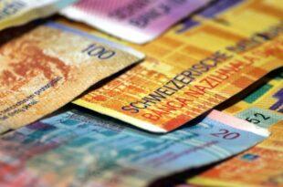 waehrungsreserven schweizerische nationalbank erhoeht rueckstellungen 310x205 - Währungsreserven: Schweizerische Nationalbank erhöht Rückstellungen