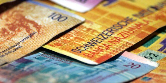 waehrungsreserven schweizerische nationalbank erhoeht rueckstellungen 660x330 - Währungsreserven: Schweizerische Nationalbank erhöht Rückstellungen