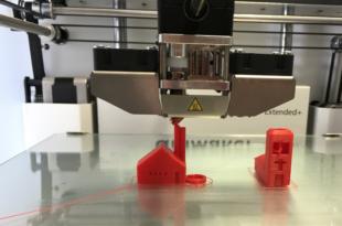 3D Drucker 310x205 - 3D Drucker - Consumer-Geräte Absatz steigt