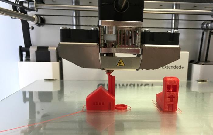 Photo of 3D Drucker – Consumer-Geräte Absatz steigt
