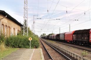 Guetertransport 310x205 - Gütertransport: Im Zug von China nach London in 18 Tagen