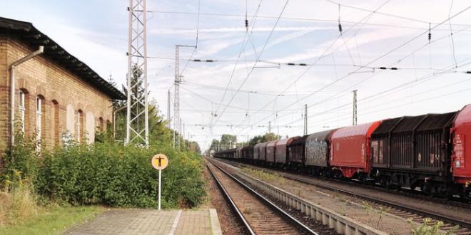 Guetertransport 660x330 - Gütertransport: Im Zug von China nach London in 18 Tagen