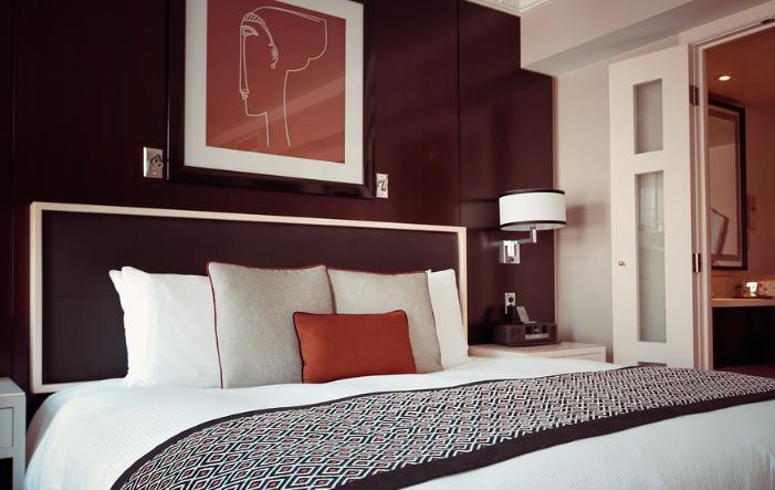 Hotelzimmer - Hotelpreise: Entwicklung in Deutschland stabil
