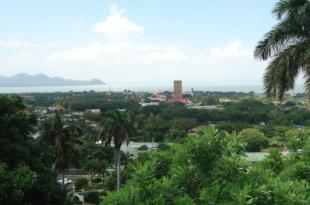 Managua 310x205 - Nicaraguas Präsident Ortega tritt vierte Amtszeit an