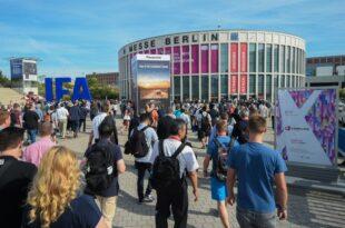 Messe Berlin 310x205 - Messe Berlin macht 300 Millionen Euro Umsatz