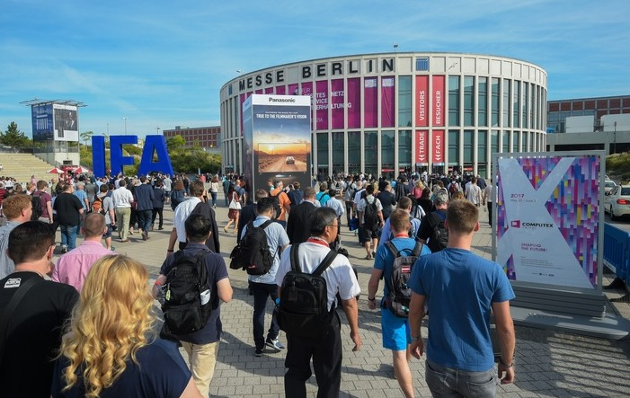 Photo of Messe Berlin macht 300 Millionen Euro Umsatz