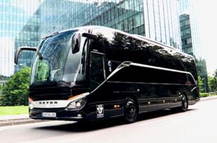 Reisebus Interline Berlin 310x205 - Incentives: Zuckerbrot für die Mitarbeiter