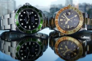 Rolex 310x205 - Schweizer Uhren weniger nachgefragt