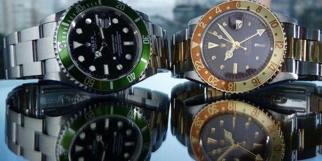 Rolex 660x330 - Schweizer Uhren weniger nachgefragt