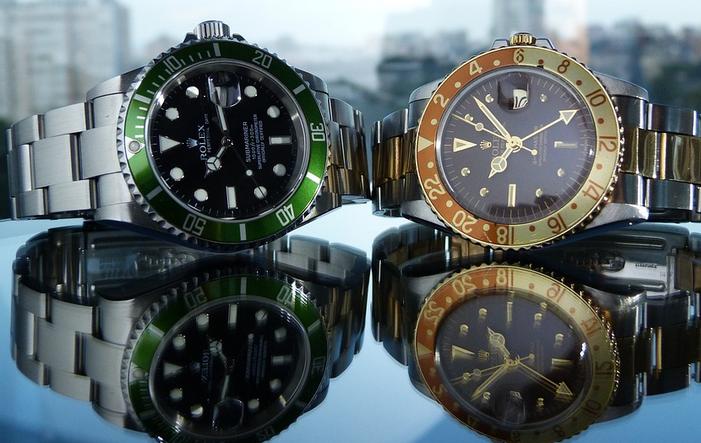 Photo of Schweizer Uhren weniger nachgefragt