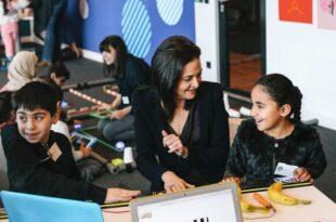 Sheryl Sandberg 310x205 - Facebook eröffnet Digitales Lernzentrum in Berlin