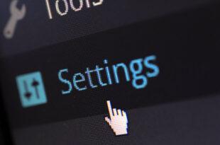 WordPress Fehler 310x205 - Lästige WordPress Fehler und wie man sie behebt